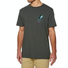 Billabong Strange Daz Short Sleeve T-Shirt