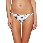 RVCA Fading Petals Medium Bikini Bottoms