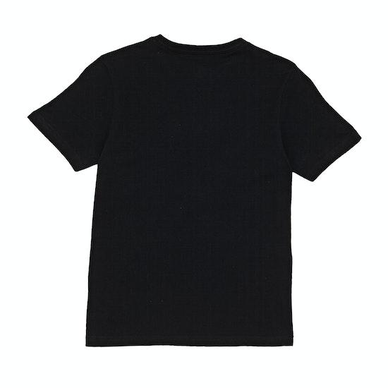 Element Parallel Boys Short Sleeve T-Shirt