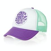 Rip Curl Wetty Logo Womens 帽子