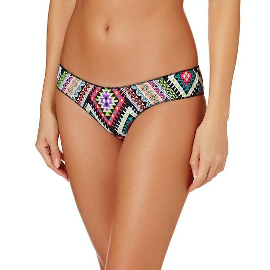 Rip Curl Tallow Beach Cheeky Pant Bikini Bottoms