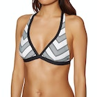 Rip Curl Mirage Line Up Halter Bikini Top