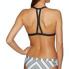 Rip Curl Mirage Line Up Halter Bikini Top