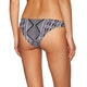 Rip Curl Sands Hi Leg Bikini Bottoms