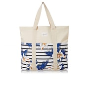 Rip Curl Stand Hotshot Stripe Womens Beach Bag