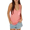 Bombardier Femme Rip Curl Last Tribe - Sunkist Coral