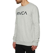 RVCA Big Crew Sweater