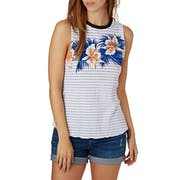 Bombardier Femme Rip Curl Hot Shot Muscle