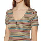RVCA Zip It Dress