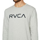 RVCA Big Crew Sweater