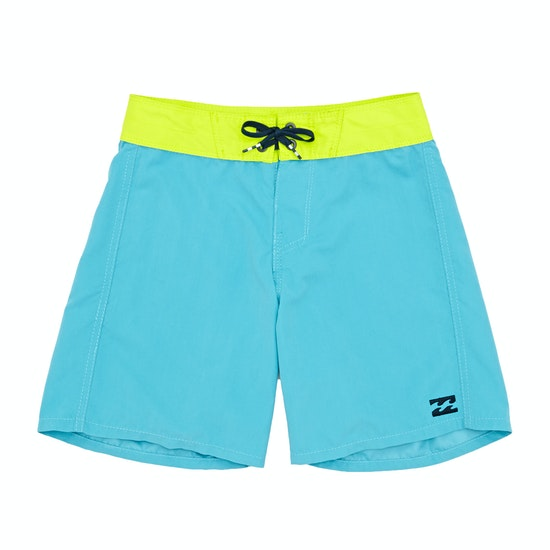 Billabong All Days OG 15 Boys Boardshorts