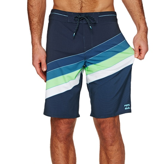 Bermudas Billabong North Point X 20