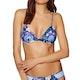 Rip Curl Tropic Tribe Fixed Tri Bikini Top