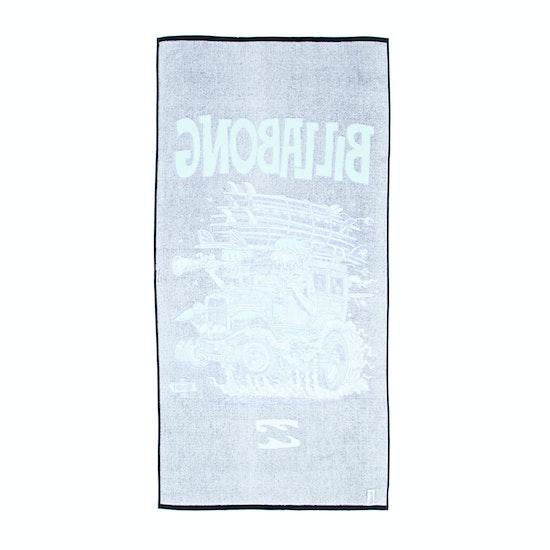 Billabong Woody Boys Beach Towel