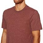 Element Basic Pocket Mens Short Sleeve T-Shirt