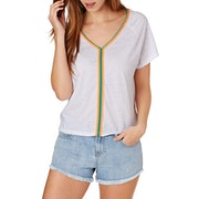 Rip Curl Lennox Womens Short Sleeve T-Shirt