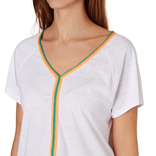 Rip Curl Lennox Womens Short Sleeve T-Shirt