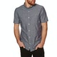 Element Greene Neps Short Sleeve Shirt