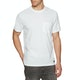 Element Basic Crew Pocket T-Shirt Korte Mouwen