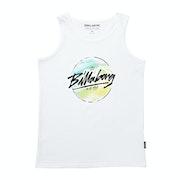 Billabong Spray Quest Boys Short Sleeve T-Shirt