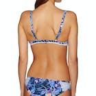 Rip Curl Tropic Tribe Uwire D Cup Bikini Top