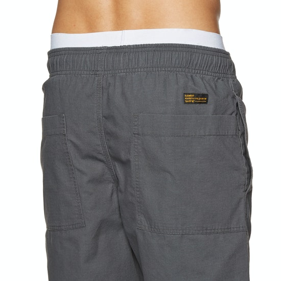 Element Pull Up Ripstop Shorts