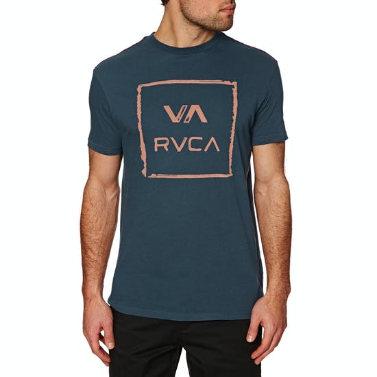 RVCA Va All The Way Short Sleeve T-Shirt