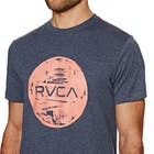 RVCA Motors Short Sleeve T-Shirt
