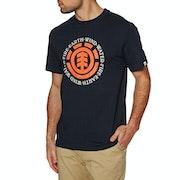 Element Seal T-Shirt Korte Mouwen