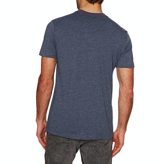 RVCA Motors Short Sleeve T-Shirt