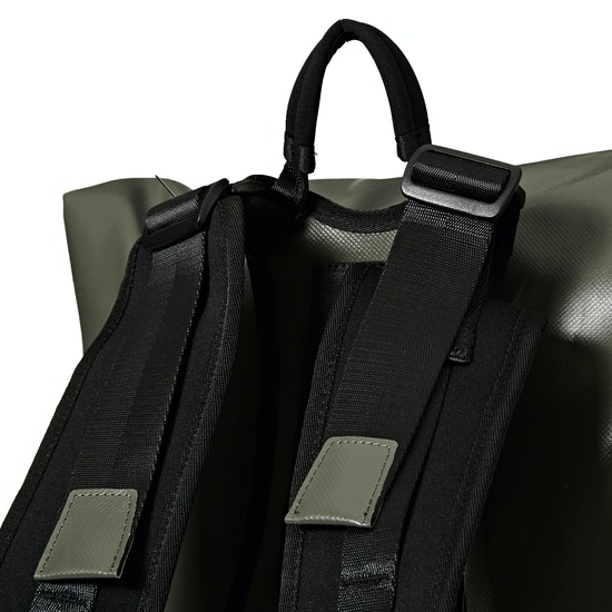 Element Timber Waterproof Rolltop Backpack