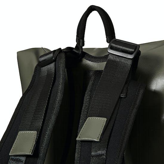 Element Timber Waterproof Rolltop Backpack