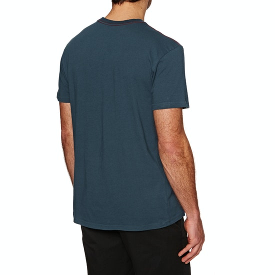 RVCA Va All The Way Short Sleeve T-Shirt