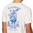 Element River Keeper Short Sleeve T-Shirt
