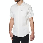 RVCA D2 Short Sleeve Shirt