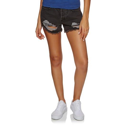 RVCA The Bf Ladies Shorts
