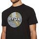 RVCA Volt Kurzarm-T-Shirt