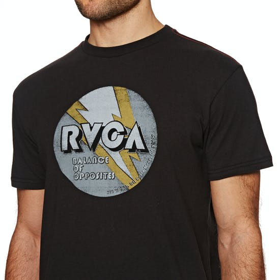 RVCA Volt Short Sleeve T-Shirt
