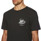 Element Hooked Short Sleeve T-Shirt