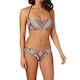 Rip Curl Tallow Beach Bandeau Bikini Top
