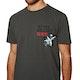 T-Shirt à Manche Courte No News Xeroxed