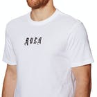 RVCA Scorpio Short Sleeve T-Shirt