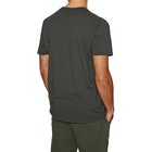 No News Xeroxed Short Sleeve T-Shirt