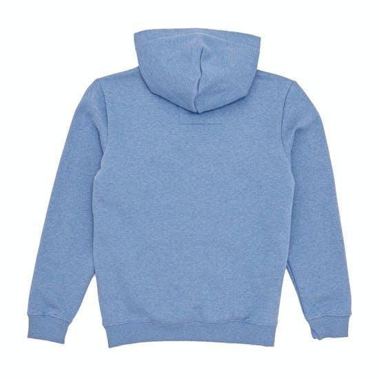 Quiksilver 2017 Big Logo Boys Pullover Hoody