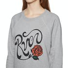 RVCA Bloom Sweater