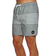 RVCA Va Layer Elastic Boardshorts