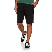 RVCA Weekend Stretch Walk Shorts