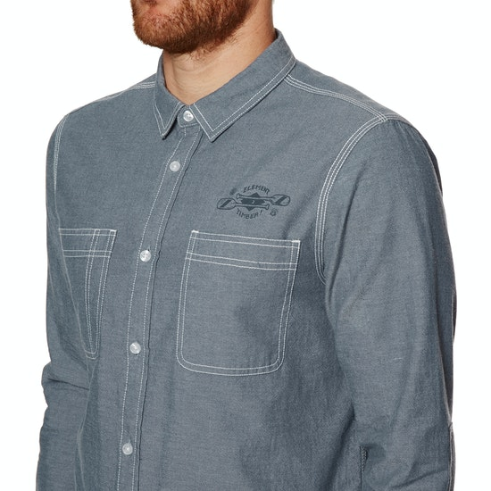 Element Curler Shirt