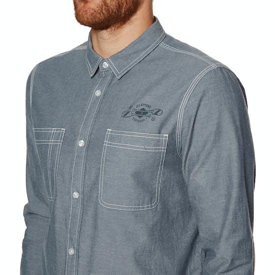 Element Curler Shirt