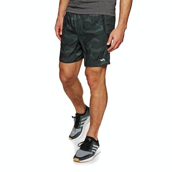 RVCA Yogger III Walk Shorts